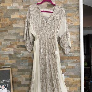 Boho Cato dress- small